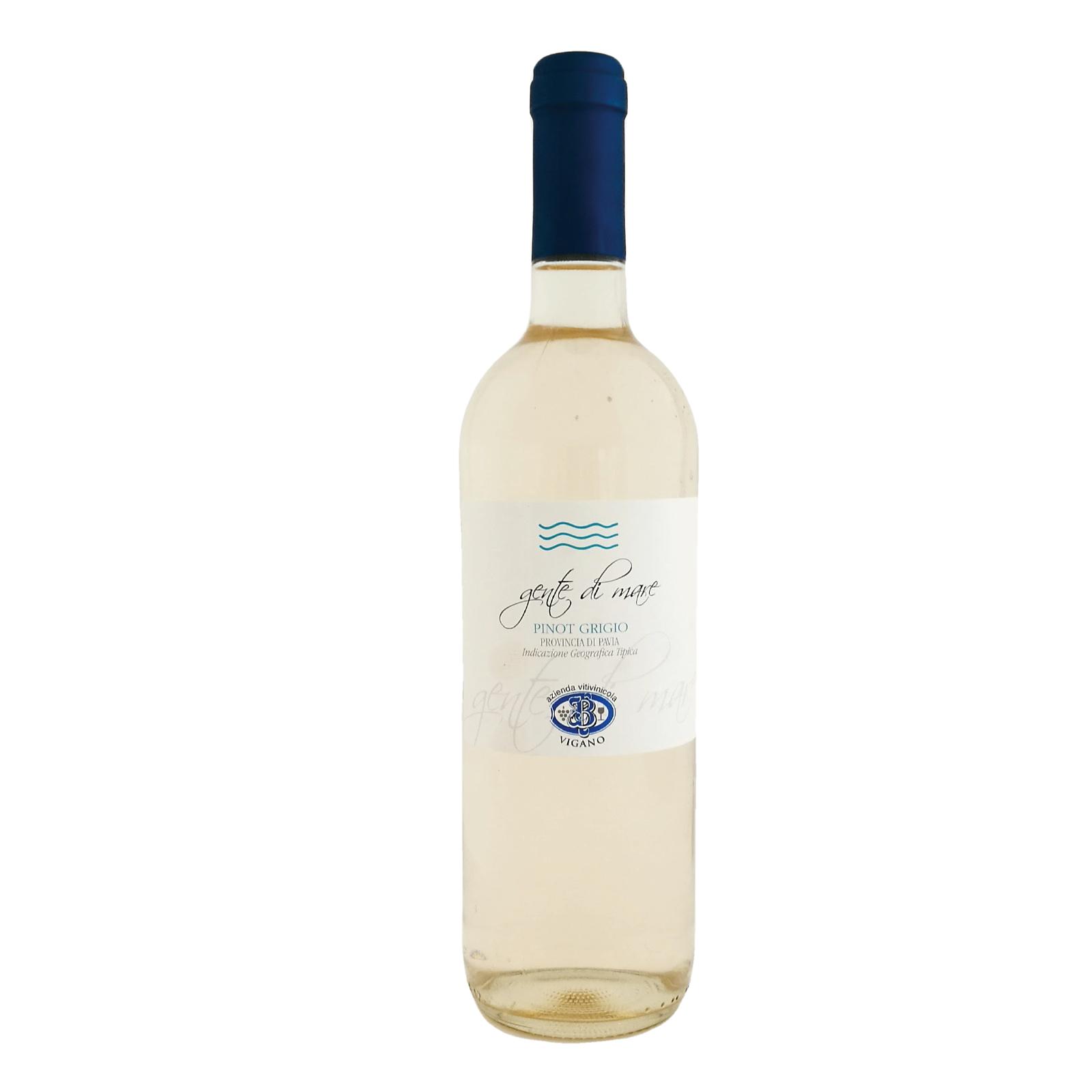 Pinot Grigio Vino Oltrepò Pavese - Vini Vigano