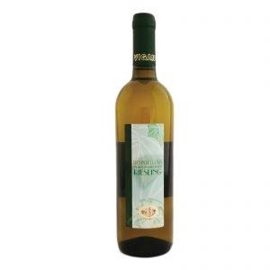 Riesling IGP Vino Oltrepò Pavese - Vini Vigano